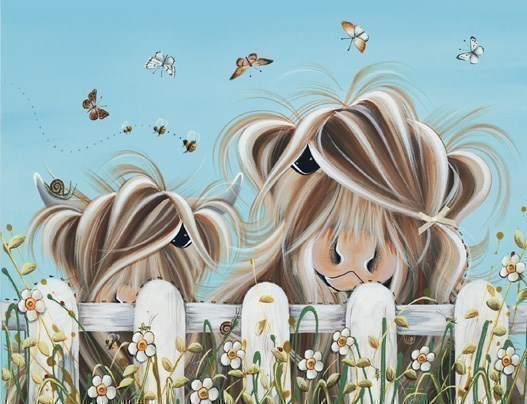 Come and Meet Jennifer Hogwood