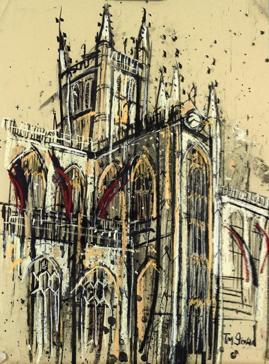 Bath Abbey III