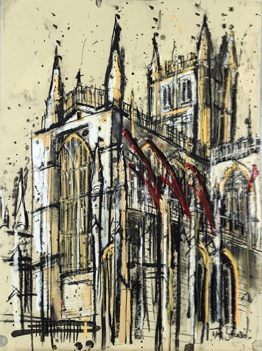 Bath Abbey II