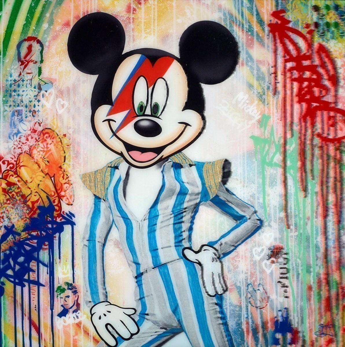Mickey Ziggy II
