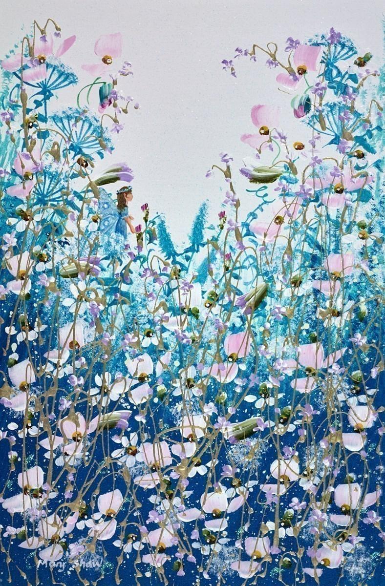 Blue Fairy IV