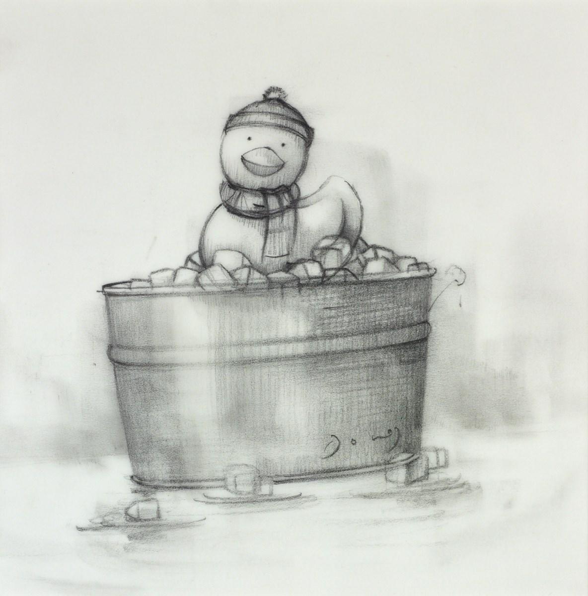 Ice Bath (Study II)
