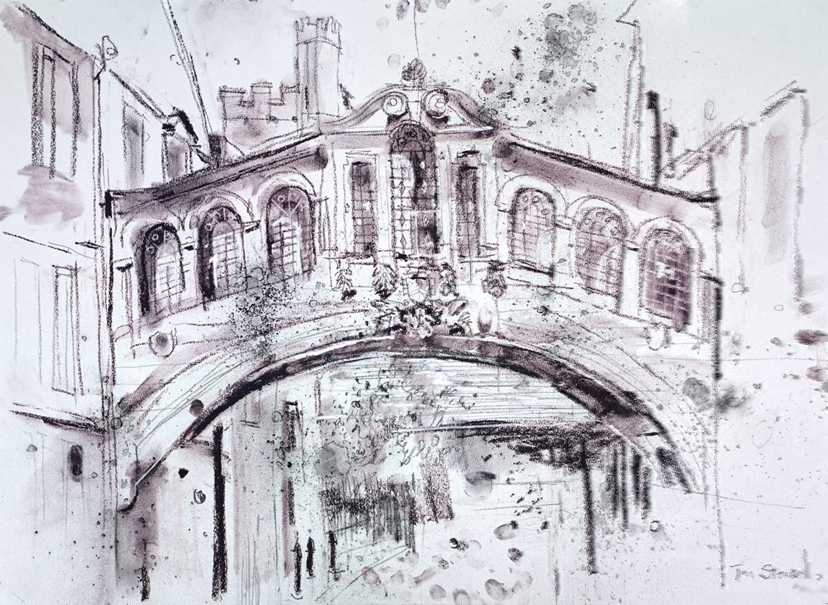 Bridge of Sighs, Oxford III