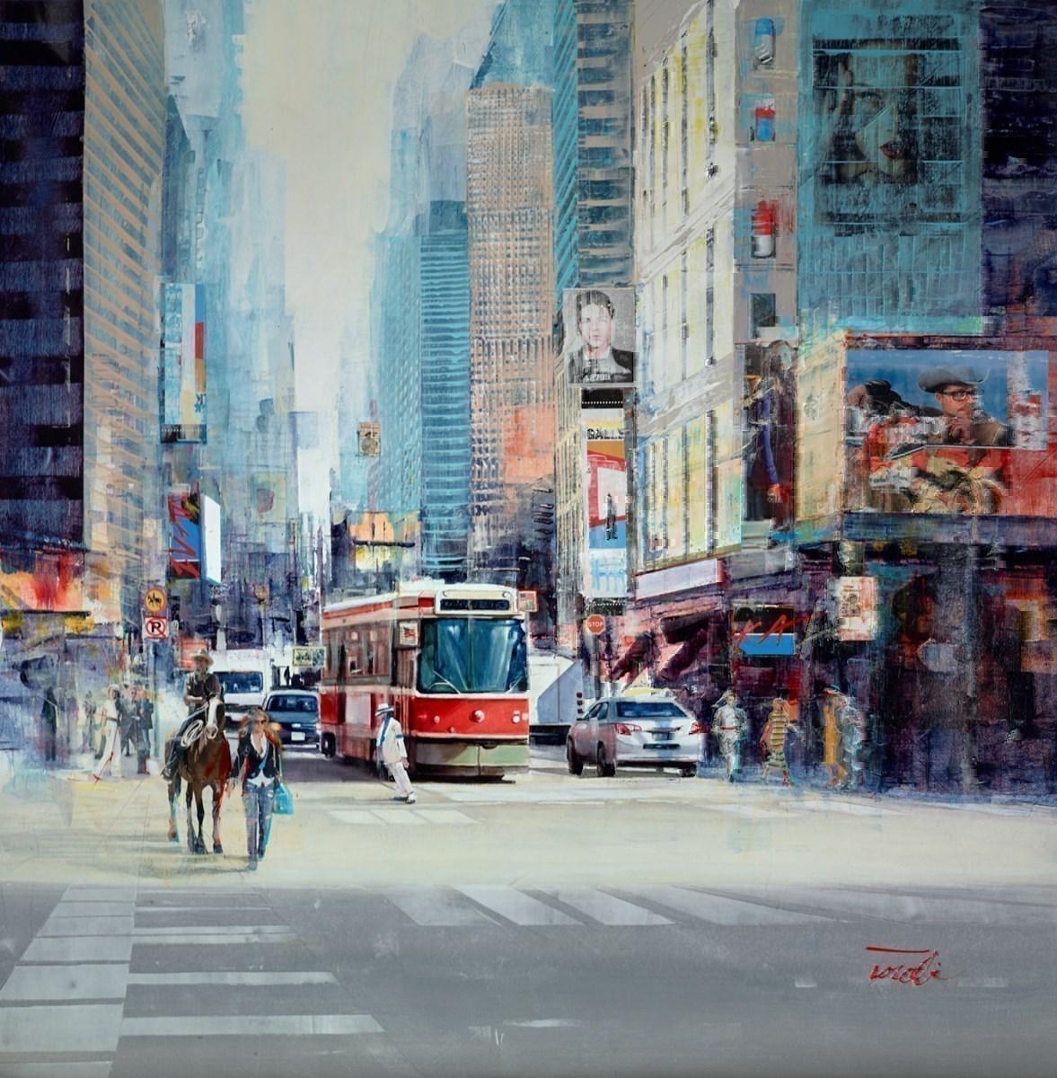 City Living VI