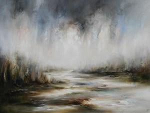 Mist on the Tees (RR)