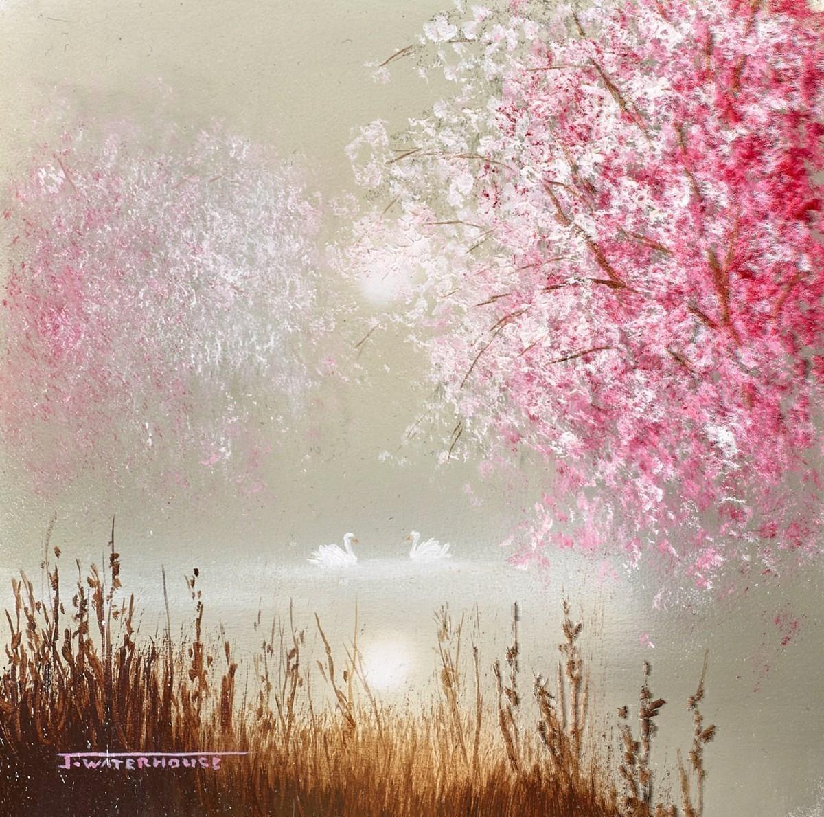 For Eternity by John Waterhouse -