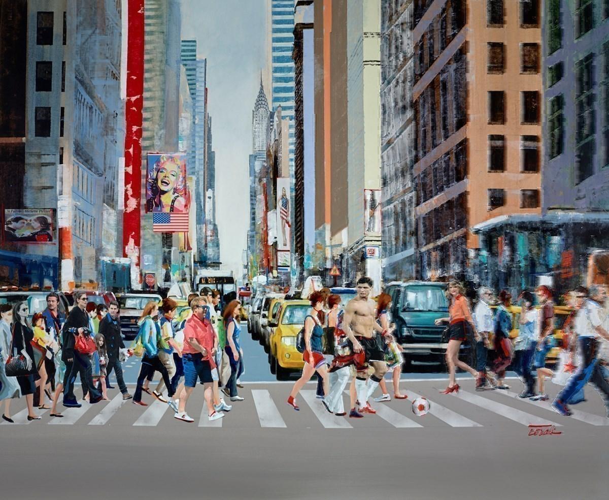 City Life V