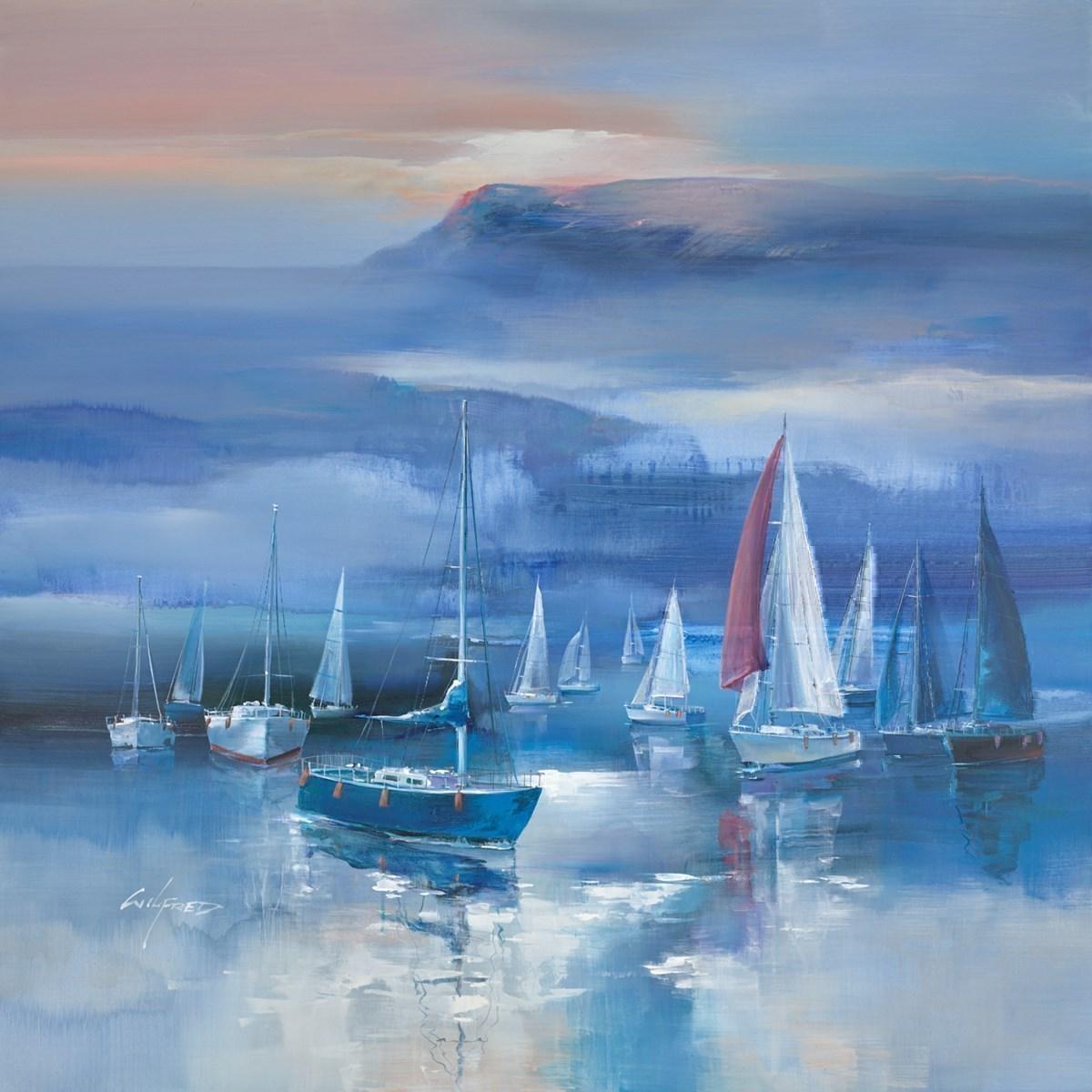 Calm Sailing