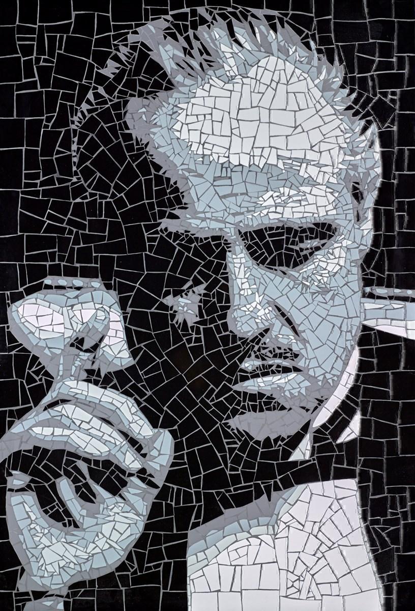 The Godfather by David Arnott -