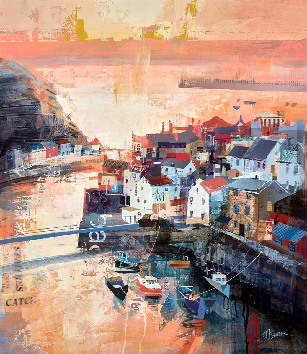 Fishermans Delight, Staithes