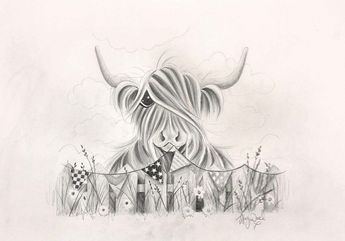 Moos Field Fiesta Sketch