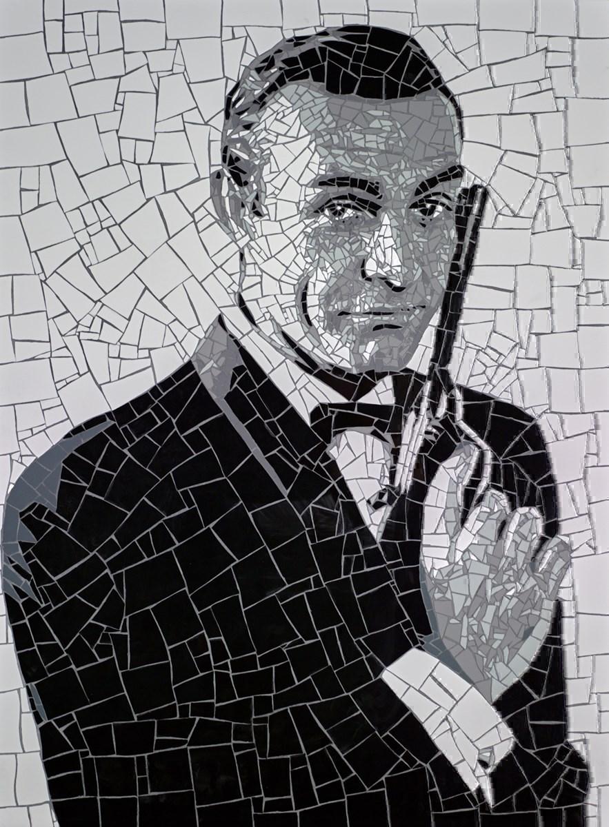 Bond by David Arnott -