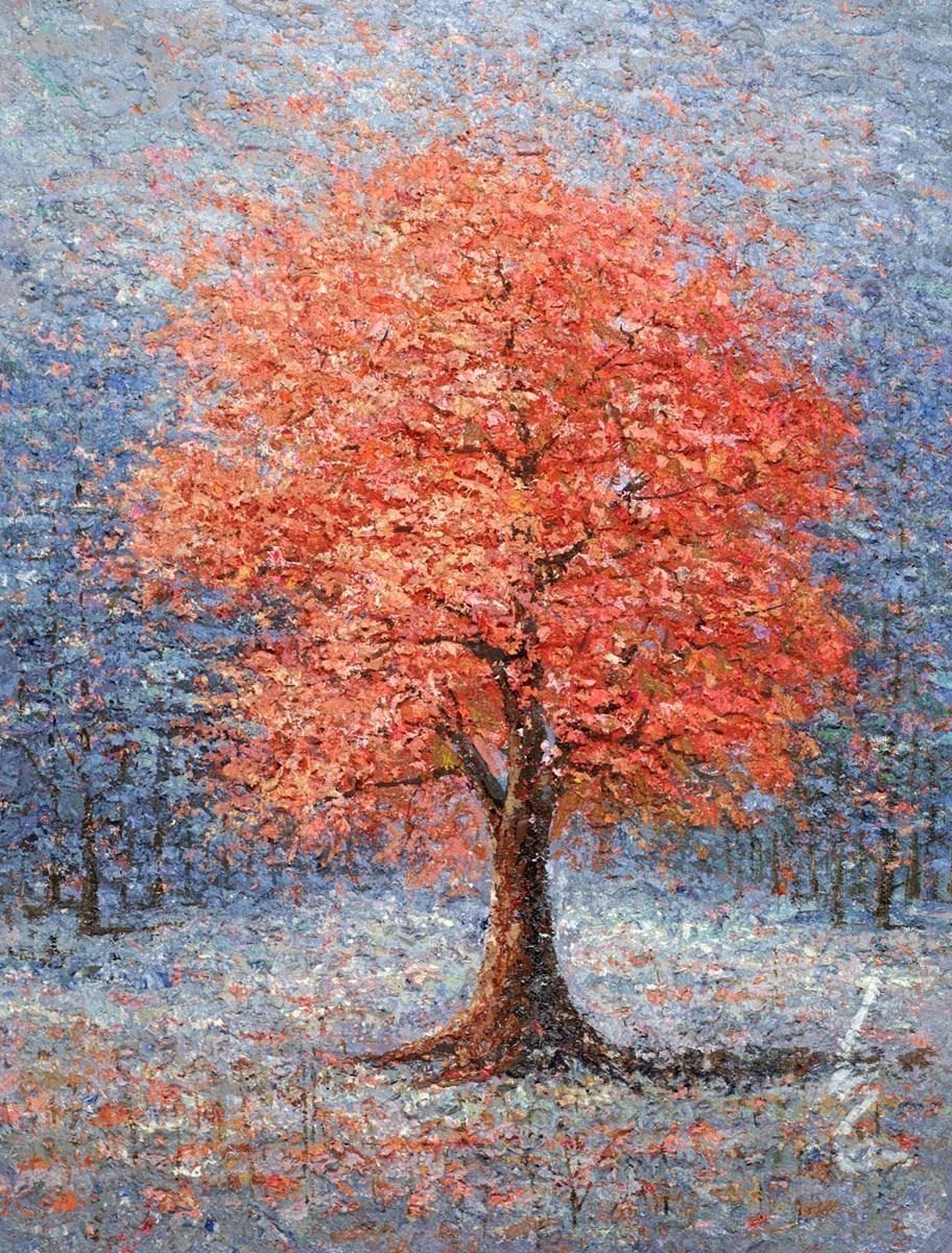 The Autumn Fall IV