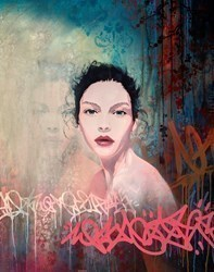 Beauty Shot by Troika -  sized 39x47 inches. Available from Whitewall Galleries