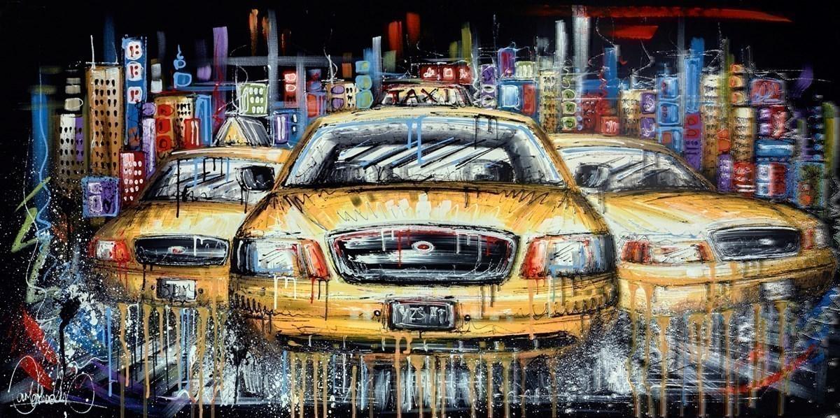 Running the City by Samantha Ellis -