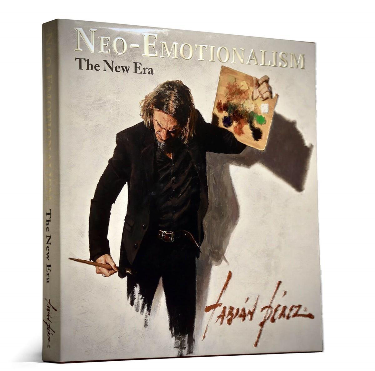 Neo Emotionalism New Era by Fabian Perez -