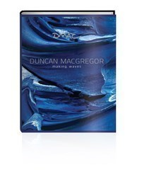 Making Waves (Book) by Duncan MacGregor - Limited Edition Box Set sized 12x11 inches. Available from Whitewall Galleries