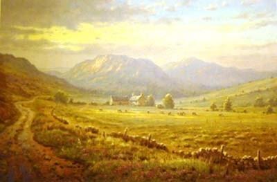 Highland Pastures